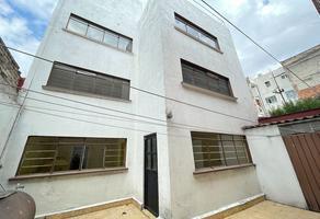 Foto de edificio en venta en avenida del rosal , molino de rosas, álvaro obregón, df / cdmx, 18775037 No. 01