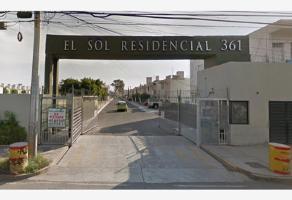 Foto de casa en venta en avenida del sol 0, el sol, querétaro, querétaro, 8622924 No. 01