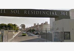 Foto de casa en venta en avenida del sol 361, el sol, querétaro, querétaro, 7154677 No. 01