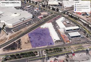 Foto de terreno comercial en venta en avenida del sol , el sol, querétaro, querétaro, 19020692 No. 01
