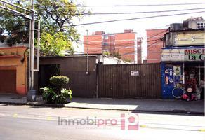 Foto de terreno comercial en venta en avenida del taller 135, san pablo, iztapalapa, df / cdmx, 6275688 No. 01