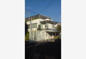 Foto de casa en venta en avenida del taller 558, jardín balbuena, venustiano carranza, df / cdmx, 0 No. 01