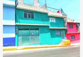 Foto de casa en venta en avenida del tanque 40, lomas de san juan ixhuatepec, tlalnepantla de baz, méxico, 0 No. 01
