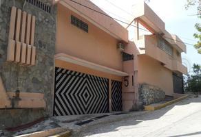 Foto de casa en venta en avenida del tanque , hornos insurgentes, acapulco de juárez, guerrero, 10757081 No. 01