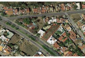 Foto de terreno habitacional en venta en avenida del tesoro 0, cerro del tesoro, san pedro tlaquepaque, jalisco, 12690790 No. 01