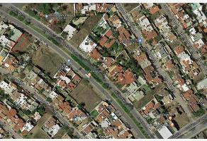 Foto de terreno habitacional en venta en avenida del tesoro 0, cerro del tesoro, san pedro tlaquepaque, jalisco, 12690795 No. 01