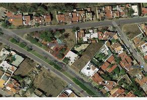 Foto de terreno habitacional en venta en avenida del tesoro 0, cerro del tesoro, san pedro tlaquepaque, jalisco, 12690800 No. 01