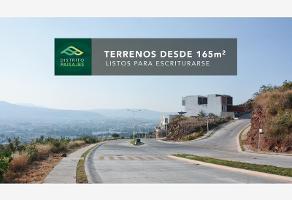 Foto de terreno habitacional en venta en avenida del tesoro , cerro del tesoro, san pedro tlaquepaque, jalisco, 6290909 No. 01