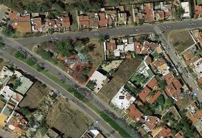Foto de terreno habitacional en venta en avenida del tesoro , cerro del tesoro, san pedro tlaquepaque, jalisco, 12666615 No. 01