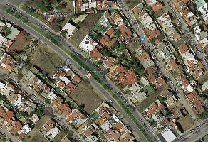 Foto de terreno habitacional en venta en avenida del tesoro , cerro del tesoro, san pedro tlaquepaque, jalisco, 12666620 No. 01