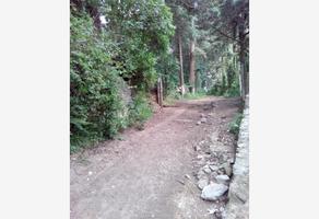 Foto de terreno habitacional en venta en avenida del trabajo 002, santa isabel chalma, amecameca, méxico, 15067188 No. 01