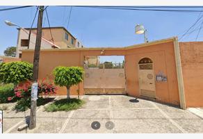 Foto de departamento en venta en avenida del trabajo 98, los reyes acaquilpan centro, la paz, méxico, 0 No. 01