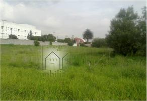 Foto de terreno habitacional en venta en avenida del trabajo , el carmen, ecatepec de morelos, méxico, 5086041 No. 01