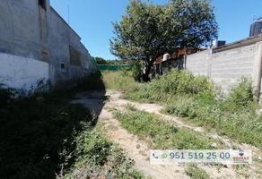 Foto de terreno comercial en venta en avenida del trabajo , espinal, salina cruz, oaxaca, 18149538 No. 01