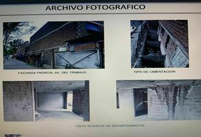 Foto de terreno comercial en venta en avenida del trabajo , morelos, cuauhtémoc, df / cdmx, 0 No. 01