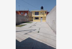 Foto de casa en venta en avenida del trabajo ., santa maría ozumbilla, tecámac, méxico, 17639465 No. 01