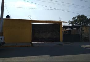 Foto de casa en venta en avenida del trabajo ., santa maría ozumbilla, tecámac, méxico, 0 No. 01