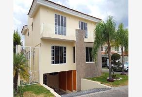 Foto de casa en venta en avenida del tule 480, puertas del tule, zapopan, jalisco, 6609581 No. 01