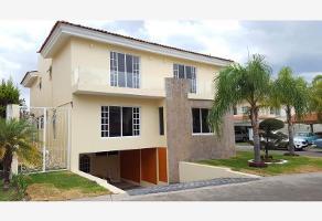 Foto de casa en venta en avenida del tule 480, puertas del tule, zapopan, jalisco, 6907412 No. 01