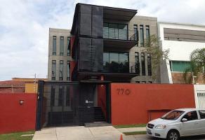 Foto de departamento en renta en avenida del tule 770, puertas del tule, zapopan, jalisco, 0 No. 01