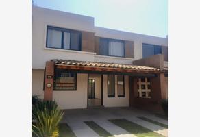 Foto de casa en venta en avenida del valle 107, santa clara ocoyucan, ocoyucan, puebla, 0 No. 01