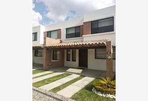 Foto de casa en renta en avenida del valle 107, santa clara ocoyucan, ocoyucan, puebla, 0 No. 01