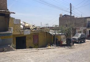 Foto de terreno habitacional en venta en avenida del vergel 2418, lomas del centinela, zapopan, jalisco, 0 No. 01