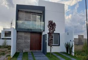 Foto de casa en venta en avenida dellaterra 1, residencial las plazas, aguascalientes, aguascalientes, 0 No. 01
