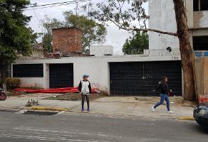 Foto de terreno industrial en venta en avenida desierto de los leones 5608, lomas de los angeles del pueblo tetelpan, álvaro obregón, df / cdmx, 12078250 No. 01