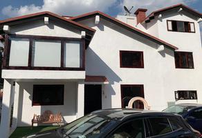 Foto de casa en venta en avenida desierto de los leones 6527 casa 8 , san bartolo ameyalco, álvaro obregón, df / cdmx, 0 No. 01