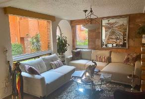 Foto de casa en venta en avenida desierto de los leones , ocotillos del pueblo tetelpan, álvaro obregón, df / cdmx, 0 No. 02