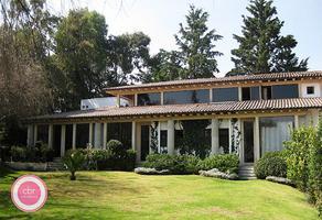 Foto de casa en venta en avenida desierto de los leones , san bartolo ameyalco, álvaro obregón, df / cdmx, 14190930 No. 01