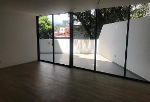 Foto de departamento en venta en avenida desierto de los leones , tetelpan, álvaro obregón, df / cdmx, 14104323 No. 01