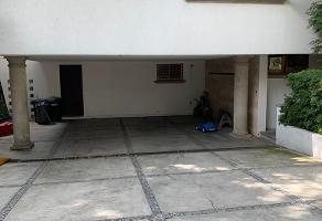 Foto de casa en renta en avenida desierto de los leones , tetelpan, álvaro obregón, df / cdmx, 0 No. 01