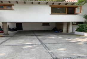 Foto de casa en renta en avenida desierto de los leones , tetelpan, álvaro obregón, df / cdmx, 17900176 No. 01