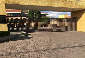 Foto de departamento en venta en avenida desierto de los leones , tizampampano del pueblo tetelpan, álvaro obregón, df / cdmx, 14965839 No. 01