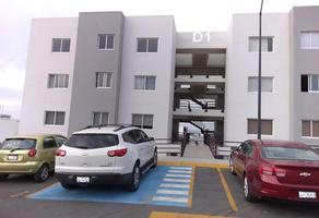 Foto de departamento en renta en avenida diamante 430, bellavista diamante, corregidora, querétaro, 0 No. 01
