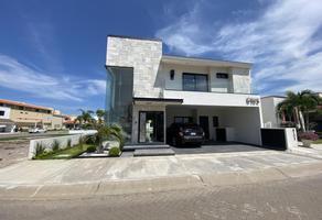 Foto de casa en venta en avenida diamante 6103, punta diamante, mazatlán, sinaloa, 16592675 No. 01