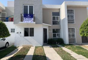 Foto de casa en venta en avenida diamante , los olvera, corregidora, querétaro, 0 No. 01