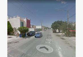 Foto de casa en venta en avenida diego rivera 0, quinta colonial apodaca 1 sector, apodaca, nuevo león, 14829512 No. 01