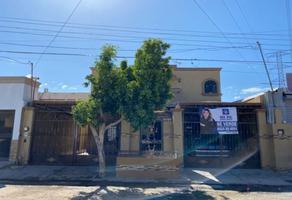 Foto de casa en venta en avenida diez , jesús garcia, hermosillo, sonora, 19342621 No. 01