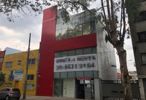 Foto de edificio en venta en avenida división del norte 1, letrán valle, benito juárez, df / cdmx, 0 No. 01