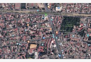 Foto de terreno habitacional en venta en avenida división del norte 10000, del carmen, coyoacán, df / cdmx, 0 No. 01