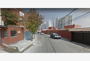 Foto de casa en venta en avenida division del norte 169, lomas de memetla, cuajimalpa de morelos, df / cdmx, 11623253 No. 01