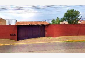 Foto de casa en venta en avenida division del norte 169, lomas de memetla, cuajimalpa de morelos, df / cdmx, 0 No. 01