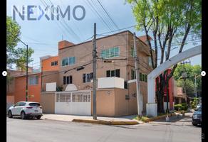 Foto de oficina en renta en avenida división del norte 4411, prado coapa 3a sección, tlalpan, df / cdmx, 19142149 No. 01