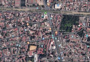 Foto de terreno habitacional en venta en avenida división del norte , del carmen, coyoacán, df / cdmx, 0 No. 01