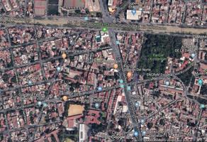 Foto de terreno comercial en venta en avenida división del norte , del carmen, coyoacán, df / cdmx, 0 No. 01