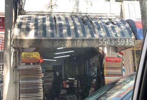 Foto de local en venta en avenida división del norte , del valle centro, benito juárez, df / cdmx, 12710791 No. 01