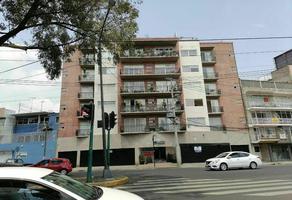 Foto de departamento en renta en avenida división del norte , letrán valle, benito juárez, df / cdmx, 0 No. 01